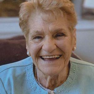 Lucy (nee Ceriale) Cellucci Obituary Photo