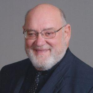 Rev. W. Scott Ford