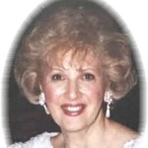 Josephine Marie Russo Obituary Photo