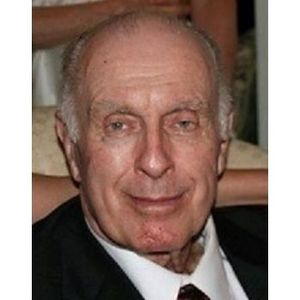 Mr. Harry B. Perkins Obituary Photo