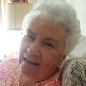Mary E. (nee Meehan) Lamsback