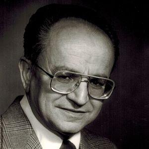 Joseph M. Rosica Obituary Photo