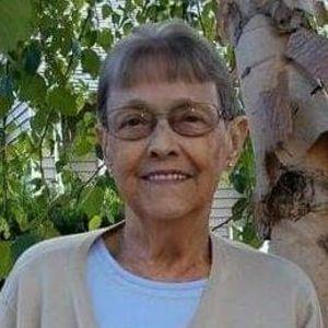 Phyllis  M. Greenwood Obituary Photo