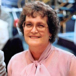 Virginia  T.  Hachey