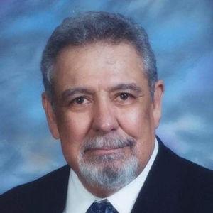Louis L. Delgado