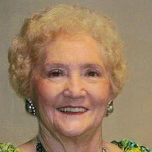 Mrs. Jean Darnell  Blankenship