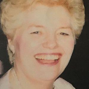 Priscilla A. (Cheetham) Paré Obituary Photo