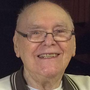 James W.  Evangelista Obituary Photo