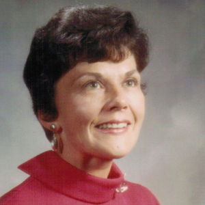 Ann F. Lemaire Obituary Photo