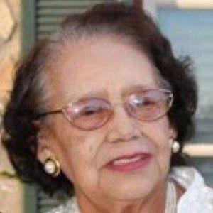 Margarita G. Flores