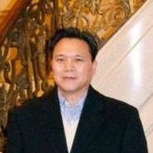 Shanghao Liu