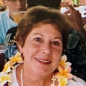 Carolyn Marie Gerst Obituary Photo