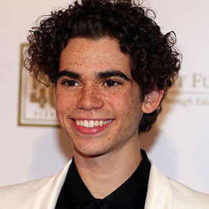Cameron Boyce Obituary Photo