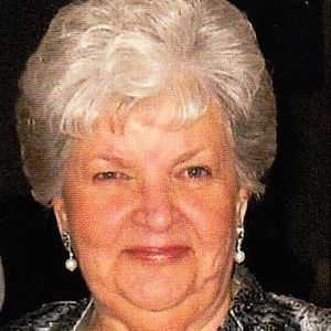 Patricia  S.  Lopez Obituary Photo