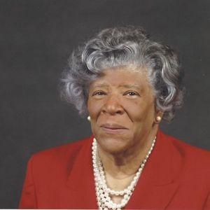 Nellie Brooks Quander