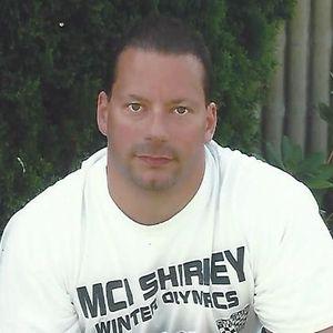 Mr. Scott King Obituary Photo