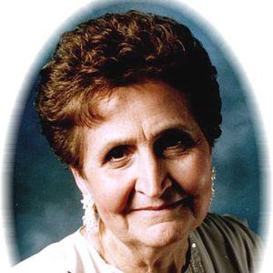 Amelia Stella Obituary Photo