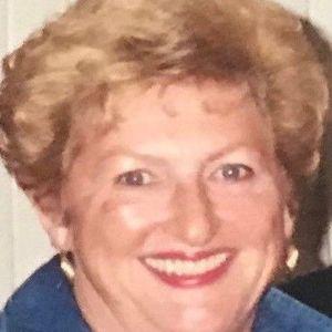 Constance Hayden Obituary Photo