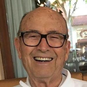 "Clarence E. ""Doc"" Blalock Obituary Photo"