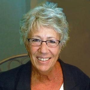 Catherine Ann Stuart Obituary Photo