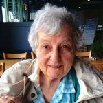 Portrait of Elsie A.  (nee Lafrentz) Lisevick