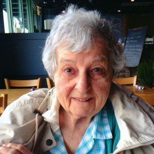Elsie A.  (nee Lafrentz) Lisevick Obituary Photo