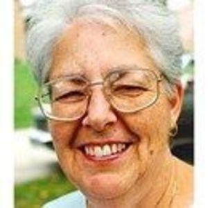 Rita Mae Stockdale