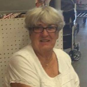 Joyce Ann Houge Obituary Photo
