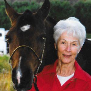 Mrs. Barbara Ann (Lindstol) Curtis