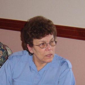 Ms. Diane (Nee)  Dinsmore Sims