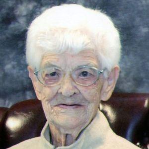 Marie Rose Jeannette (Santerre) Michelin Obituary Photo