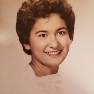 Mrs. Lucy E. (Matrundola)  Fionda