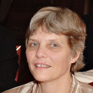 Nancy Ridley
