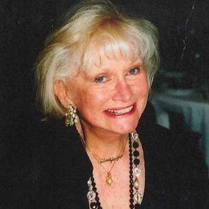 Jeanne Morris Obituary Photo