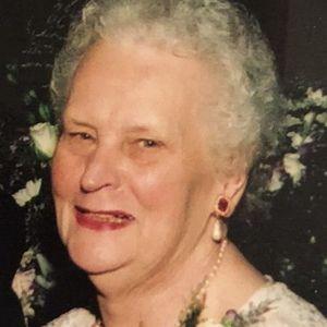 Marion J. Jordan