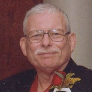 Edward A. Metzger, Jr. Obituary Photo