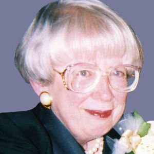 Helen  Margaret (Gries)  Walker