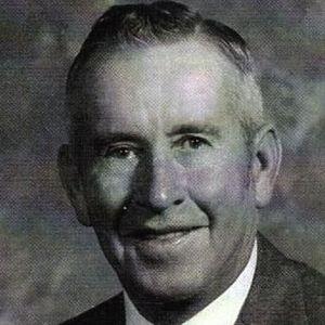 Eugene M. Broderick