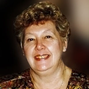 "Geraldine ""Gerry"" Milbreath Obituary Photo"