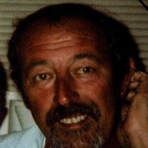 "Stephen R. ""Steve"" Davis Obituary Photo"