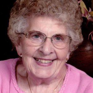Phyllis J. Blaugh