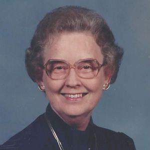 Frances Kitchens Skimehorn