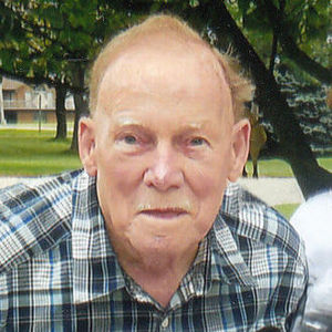 Paul E. Wigger Obituary Photo