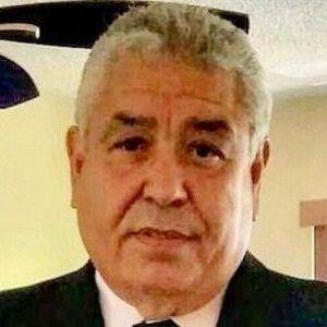 Jose Javier Rodriguez, Sr.