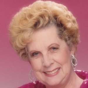 Gertrude Lucille Freeman