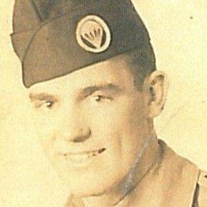 George F. Evans