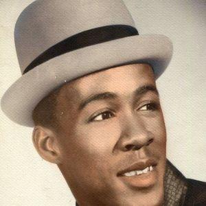 Ronald Carter