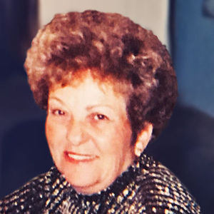 Norma E. DeOliveira Obituary Photo