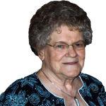 Agnes M. Amrine