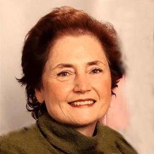 Anna T. Foley Obituary Photo